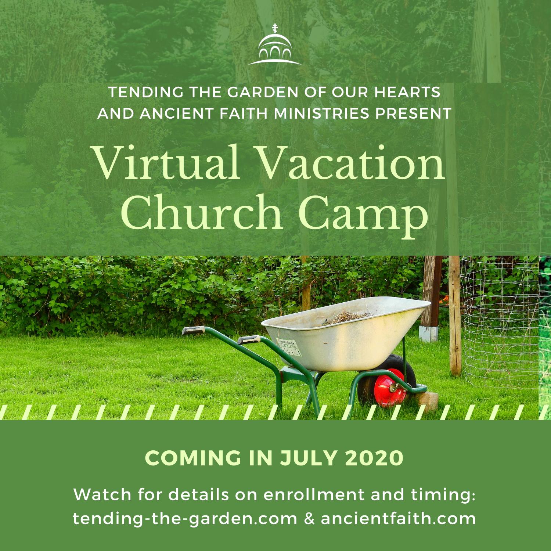 Virtual VCC announcement